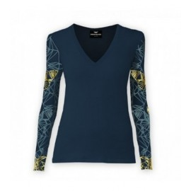 camiseta-butterfly-883police