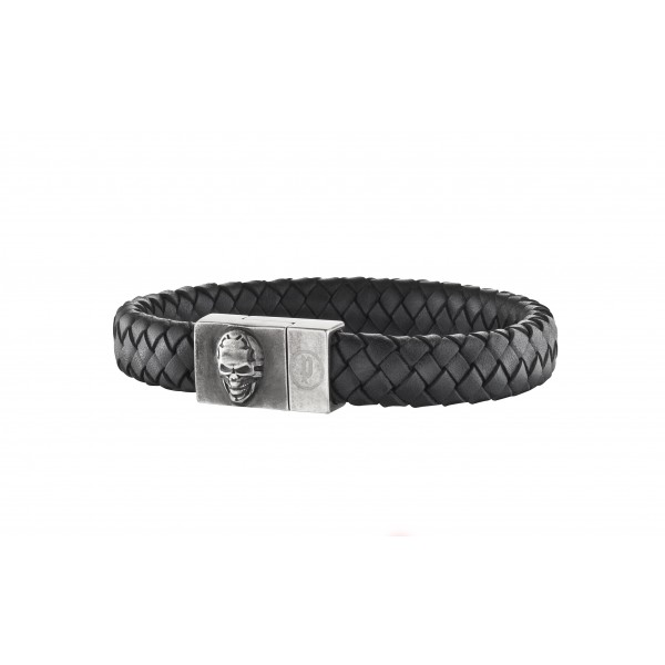 pulsera-eternal-black
