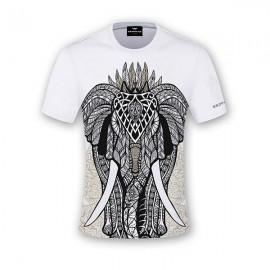 camiseta-blanca-elefante-883police