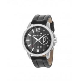 Reloj Police Squad 3H black dial
