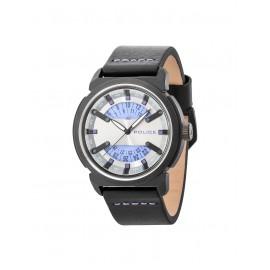 Reloj Police BUSHMASTER TRIPLE TIME GRIS
