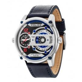 reloj d-jay 3h negro azul
