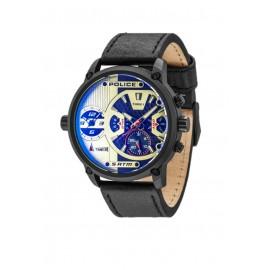 Reloj Police Taipan Multi. silver dial