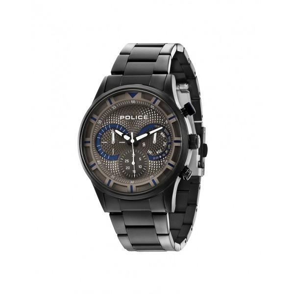 Reloj Police Driver multi grey