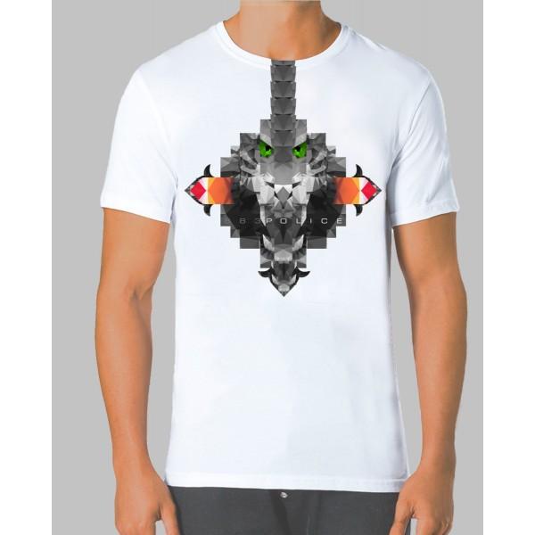 Camiseta Pixel