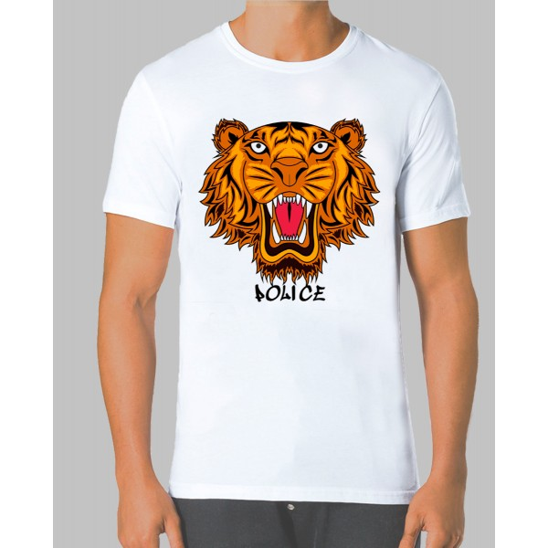Camiseta Tiger
